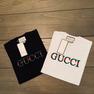 Gucci ( 2 pieces ) T-shirt